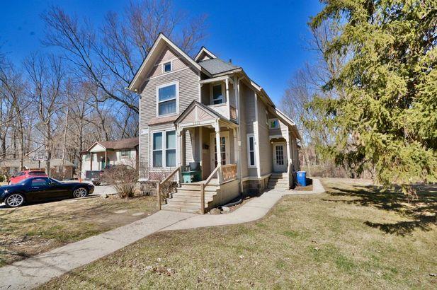 1218 W Huron Street Ann Arbor MI 48103