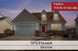 7172 Palmer Dexter, MI 48130 Photo 11