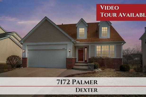 7172 Palmer Dexter MI 48130