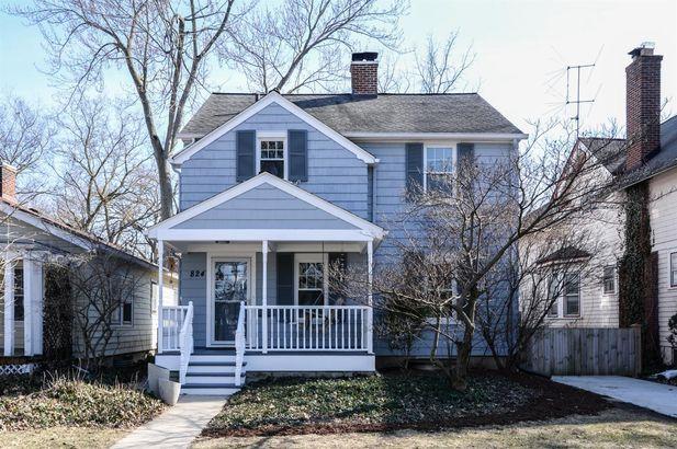 824 Granger Avenue Ann Arbor MI 48104