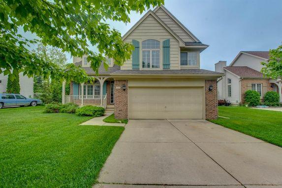 5700 Villa France Avenue Ann Arbor, MI 48103