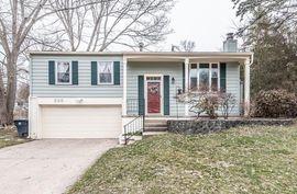 325 Manor Drive Ann Arbor, MI 48105 Photo 8