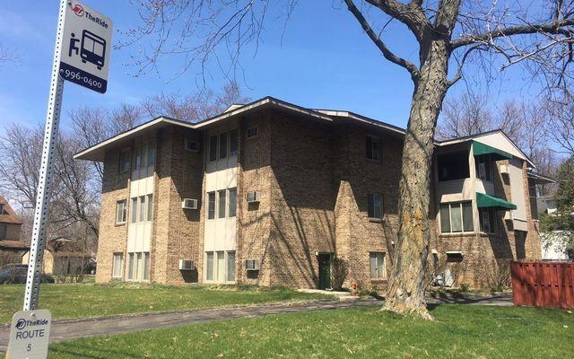 1400 Morton Avenue 1A Ann Arbor, MI 48104