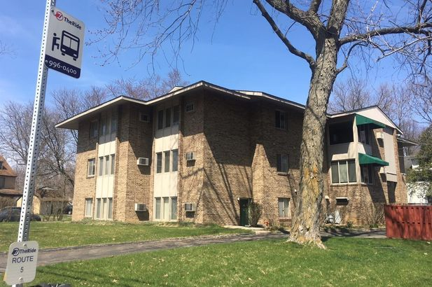 1400 Morton Avenue 1A Ann Arbor MI 48104