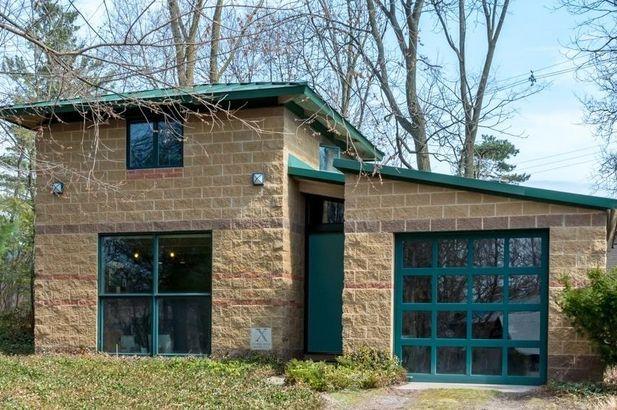 2859 Gladstone Avenue Ann Arbor MI 48104