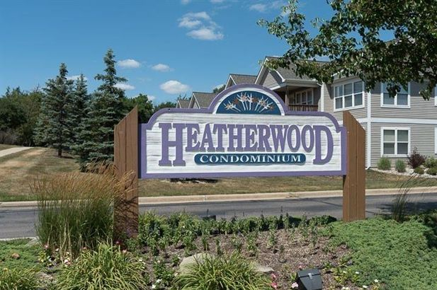 1386 Heatherwood Lane Ann Arbor MI 48108