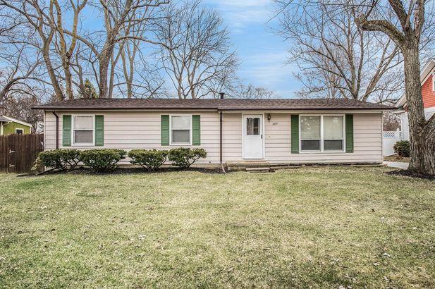 2691 Maplewood Avenue Ann Arbor MI 48104