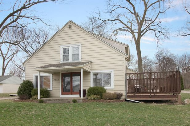5191 Happy Hollow Drive Manchester MI 48158