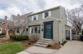 1519 Montclair Place Ann Arbor, MI 48104 Photo 1