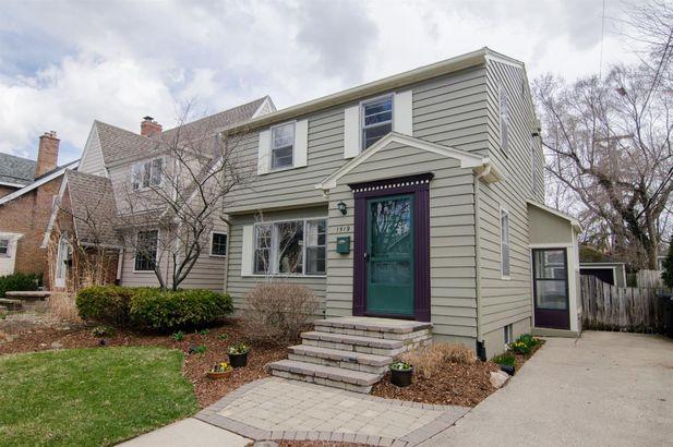 1519 Montclair Place Ann Arbor MI 48104