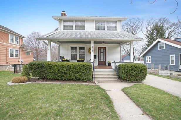 201 Virginia Avenue Ann Arbor MI 48103