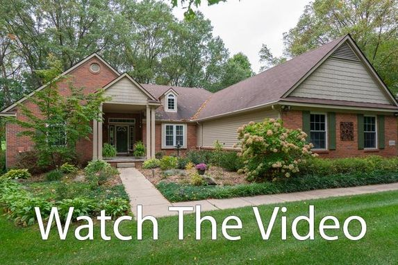 13708 W Quail Hollow Court Chelsea, MI 48118