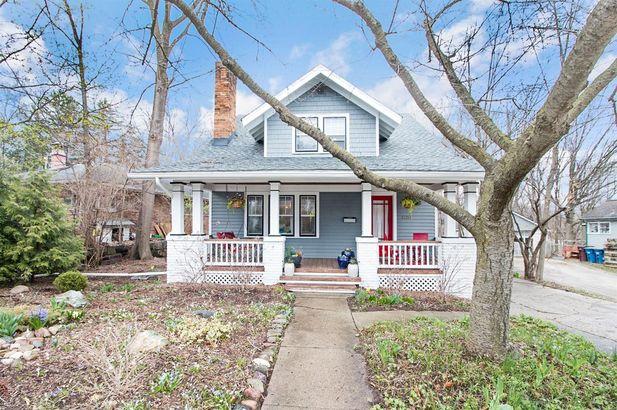 1220 W Liberty Street Ann Arbor MI 48103