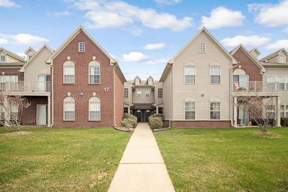 1352 Addington Lane Ann Arbor, MI 48108