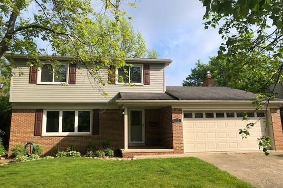 3471 Richmond Court Ann Arbor, MI 48105