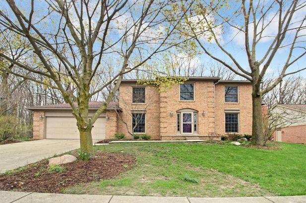 2070 Tibbits Court Ann Arbor MI 48105