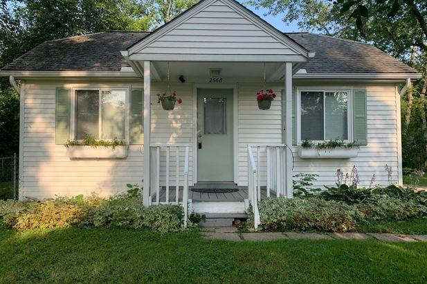 2668 Fernwood Avenue Ann Arbor MI 48104