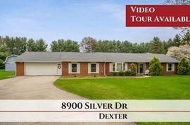 8900 Silver Drive Dexter, MI 48130 Photo 2