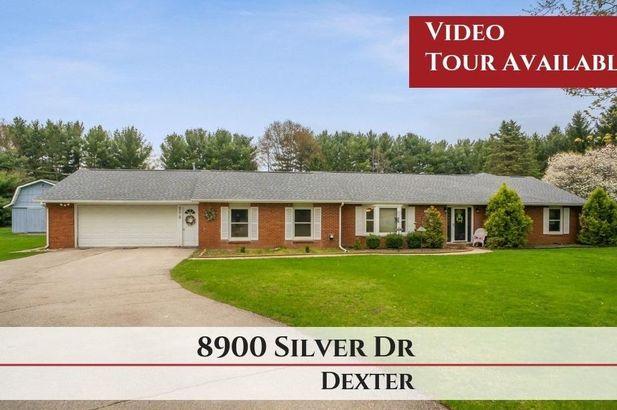 8900 Silver Drive Dexter MI 48130