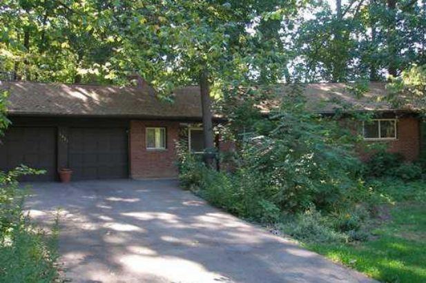 1821 Coronada Ann Arbor MI 48103