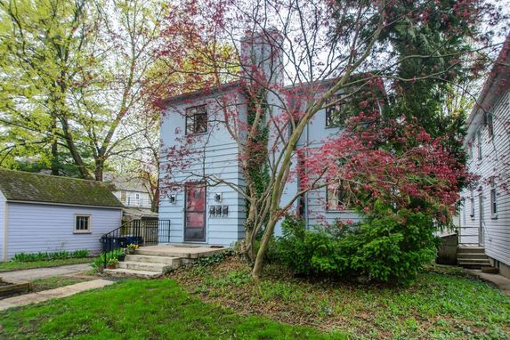 1614 Ferndale Place Ann Arbor, MI 48104
