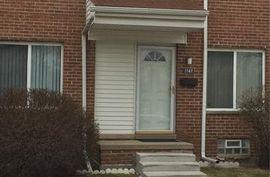 3147 E LARNED Street Detroit, MI 48207 Photo 1