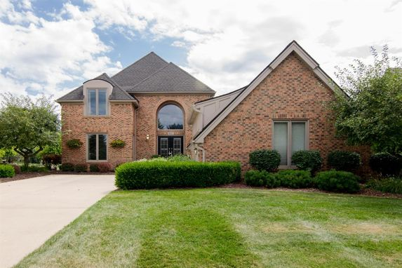 1657 Cypress Pointe Court Ann Arbor, MI 48108