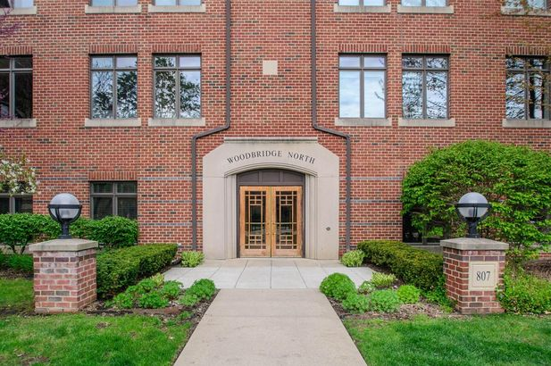 807 Asa Gray Drive #203 Ann Arbor MI 48105