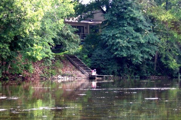 3248 W Huron River Drive - Photo 68