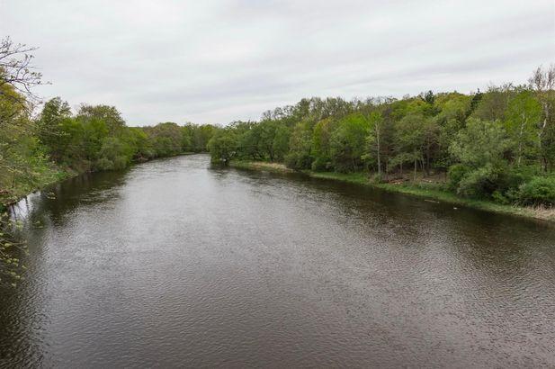 3248 W Huron River Drive - Photo 94