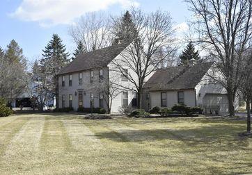 5798 Fox Hollow Court Ann Arbor, MI 48105 - Image