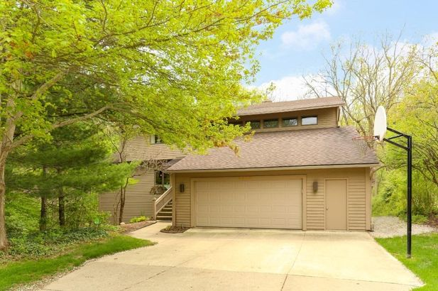 3530 Fox Hunt Drive Ann Arbor MI 48105