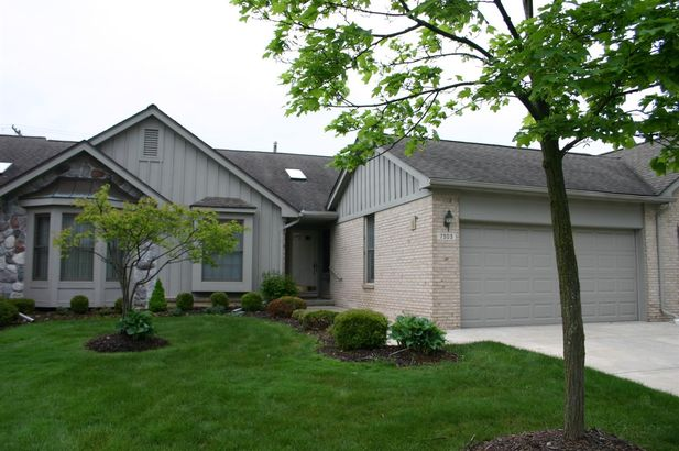 7303 Green Meadow Lane Canton MI 48187