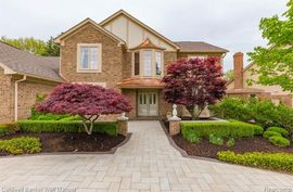 3074 QUAIL RIDGE Circle Rochester Hills, MI 48309 Photo 7