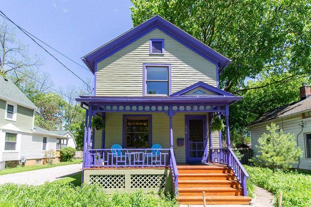 616 Brooks Street Ann Arbor MI 48103