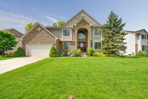 5927 Cedar Ridge Drive Ann Arbor, MI 48103