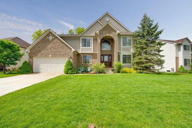 5927 Cedar Ridge Drive Ann Arbor MI 48103