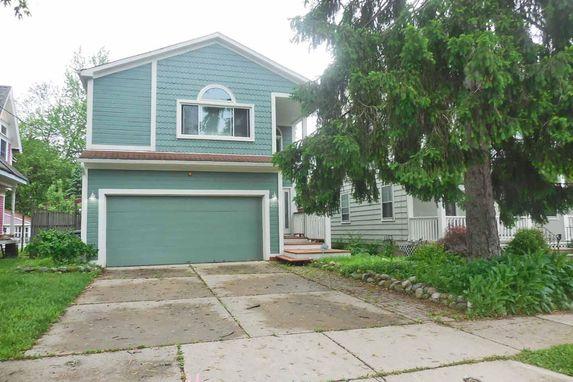 925 Woodlawn Avenue Ann Arbor, MI 48104