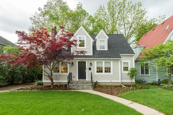 1506 Golden Avenue Ann Arbor, MI 48104