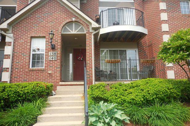 138 W Oakbrook Drive Ann Arbor MI 48103