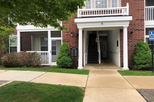 819 E Summerfield Glen Circle Ann Arbor MI 48103