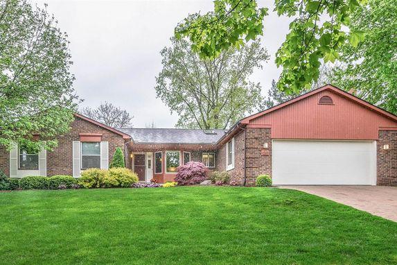 1285 Morehead Court Ann Arbor, MI 48103