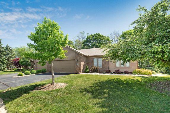 4696 Mulberry Woods Circle Ann Arbor, MI 48105
