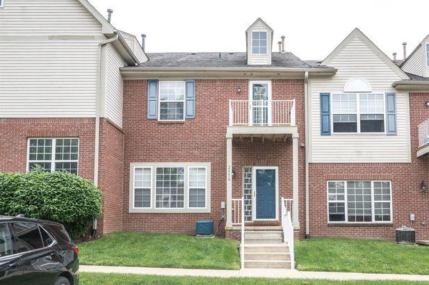 2056 Cloverly Lane Ann Arbor MI 48108