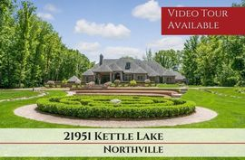 21951 Kettle Lake Road Northville, MI 48167 Photo 2