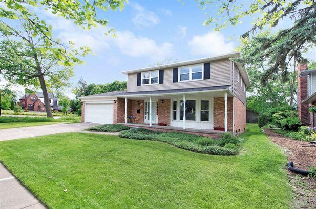 1360 Ardmoor Avenue Ann Arbor MI 48103