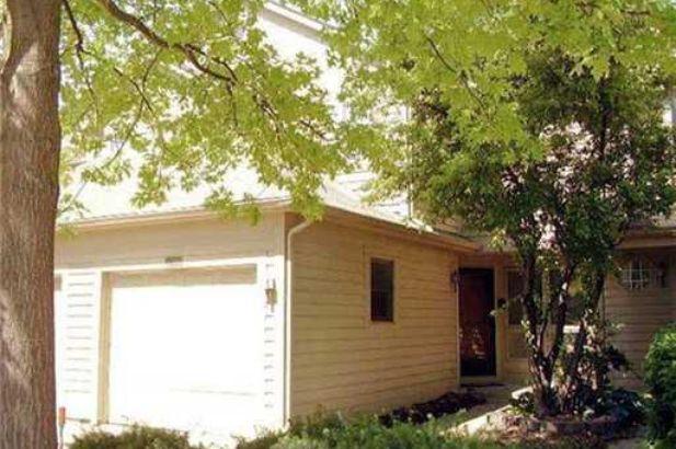 3396 Bent Trail Ann Arbor MI 48108