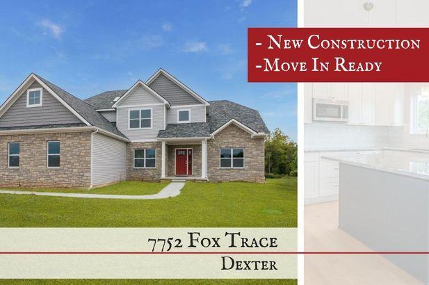 7752 Fox Trace Dexter MI 48130