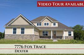 7776 Fox Trace Road Dexter, MI 48130 Photo 1