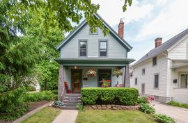 1225 Olivia Avenue Ann Arbor, MI 48104 Photo 4